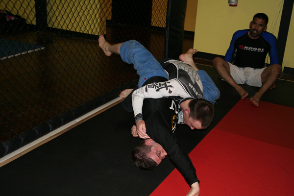 MMA Program – United Martial Arts